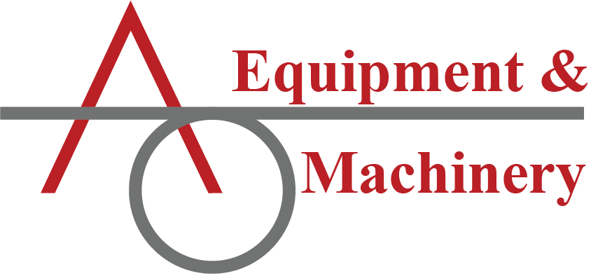 Auction Ohio Equipment Logo